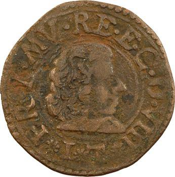 Italie, Modène (duché de), François Ier d'Este, muraiola, s.d. Modène