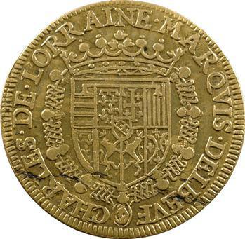 Lorraine, Charles de Lorraine, marquis d'Elbeuf, s.d