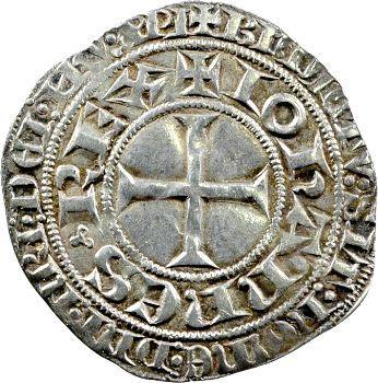 Jean II le Bon, gros tournois