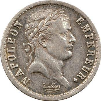 Premier Empire, demi-franc Empire, 1814 Paris