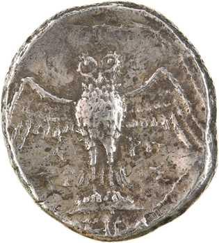 Pont, sigle ou drachme, Amisos, c.Ve-IVe s. av. J.-C