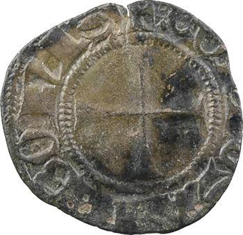 Dauphiné, Viennois (dauphins du), Humbert Ier, denier