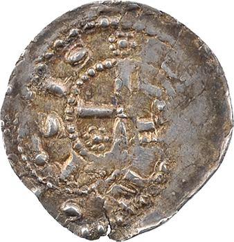 Metz (évêché de), Thierry IV, denier