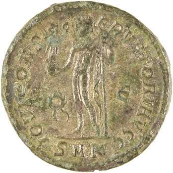 Licinius Ier, nummus, Cyzique, 317-320