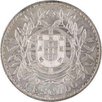 Portugal, escudo, 1916