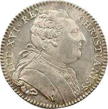 Bretagne (États de), Louis XVI, 1782