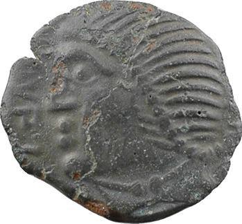 Meldes, bronze ROVECA/POOYIKA, classe III, c.60-40 av. J.-C