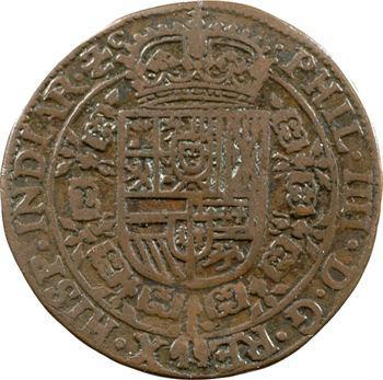 Pays-Bas méridionaux, Brabant, Philippe IV, 1630