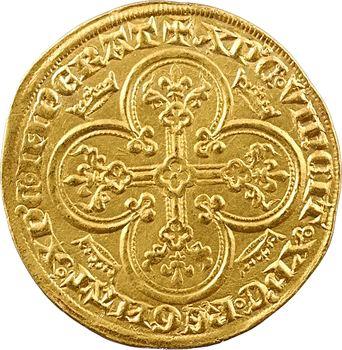 Philippe VI, royal d'or aux annelets
