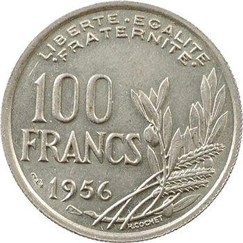 IVe République, 100 francs Cochet, 1956 Paris