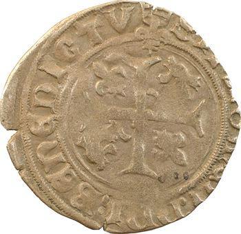 Louis XII, douzain du Dauphiné 2e type, Montélimar