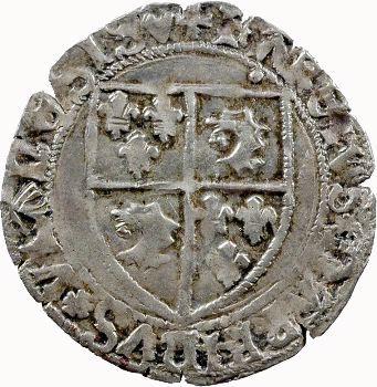 Dauphiné, le dauphin Charles (VII), douzain du Dauphiné, Romans