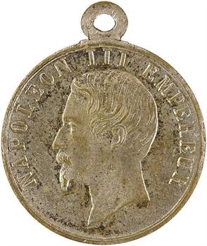 Second Empire, Napoléon III Empereur, huit millions de suffrages, 1852, Paris