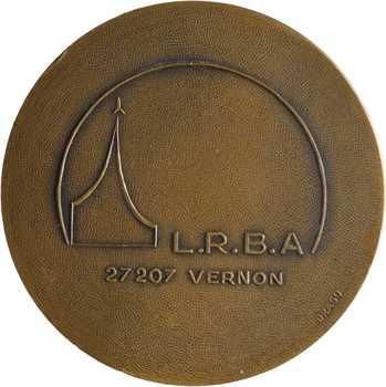 Aéronautique, le L.R.B.A. Vernon, par Poulain, s.d