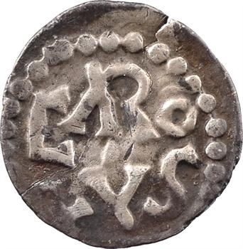 Charlemagne, denier, Melle