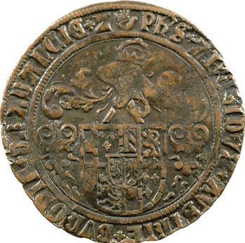 Pays-Bas méridionaux, Brabant, Philippe le Beau, 1492