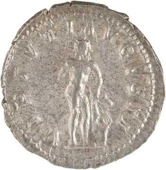 Gordien III, denier, Rome, 241
