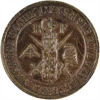IIe République, La France donne l'exemple aux nations, 1848, Paris