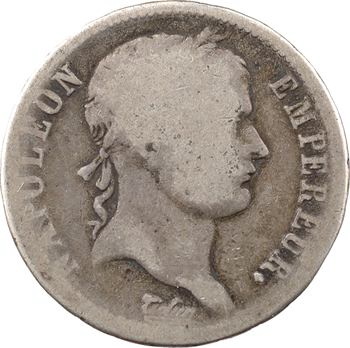 Premier Empire, 2 francs Empire, 1813 Bayonne