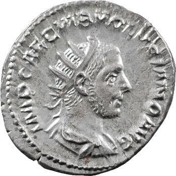 Volusien, antoninien, Rome, 251-252