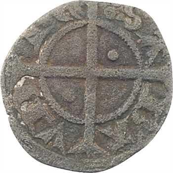 Savoie (comté de), Aymon, obolo piccolo bianco minuto, c.1329-1343