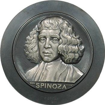 Turin (P.) : tricentenaire de la naissance de Spinoza, épreuve