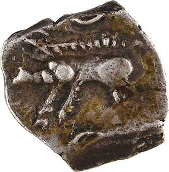 Rutènes, drachme au sanglier, dit de Fouzilhon, c.121-52 av. J.-C