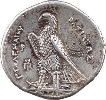 Égypte, Ptolémée Ier Soter, tétradrachme, Alexandrie, c.290-289 av. J.-C