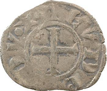 Bourgogne (duché de), Eudes IV, denier tournois