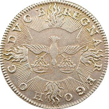 Ordres du Roi, Ordre du Saint-Esprit, Henri III, s.d