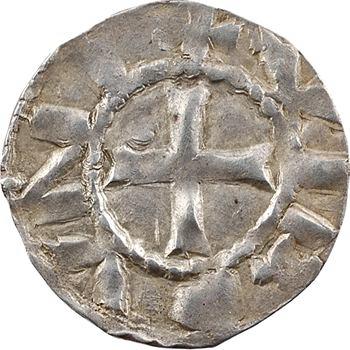 Verdun (évêché de), Henri l'Oiseleur, denier