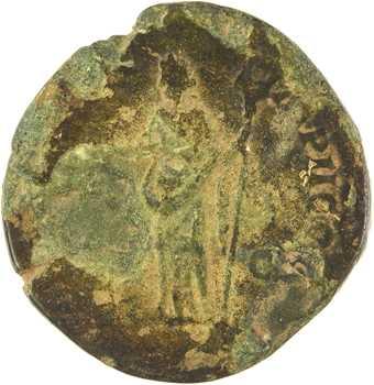Commode, sesterce, Rome, 177-178