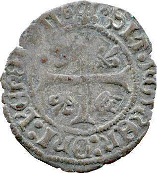 Louis XII, hardi, La Rochelle – corrigé en Provence : Dy.680A, Aix
