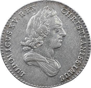 Languedoc (États de), Louis XV, 1766