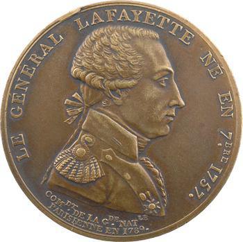 Exposition coloniale de Paris 1931, Lafayette, par Delannoy, 1931 Paris