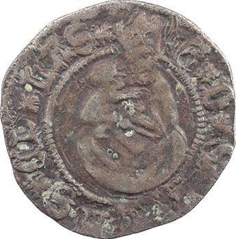Suisse, Vaud, Lausanne (évêché de), Georges de Saluces, trésel, s.d. (1440-1461) Lausanne