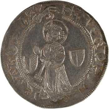 Metz (ville de), gros, s.d. (c.1480-1540) Metz