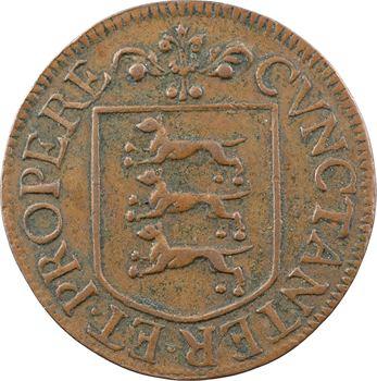 Besançon, Denis Chandiot, 1669