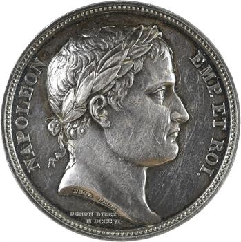 Premier Empire, mariage de la princesse Stéphanie avec le prince de Bade, 1806 Paris