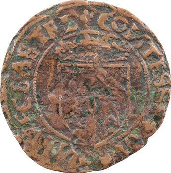 Suisse, Neuchâtel, et Normandie, Longueville (duché de), duchesse Jeanne de Bade-Hochberg, s.d. (1516-1543)