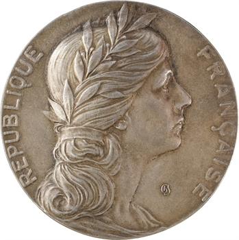 IIIe République, noces d'or des époux Muller, 1880-1930 Paris