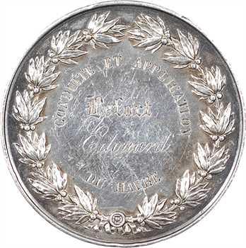 Second Empire, prix du lycée impérial de Caen, 1865 Paris
