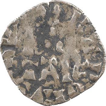 Bretagne (duché de), Charles de Blois, double parisis, s.d. (c.1346) Rennes