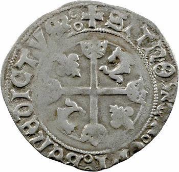 Charles VIII, Karolus du Dauphiné, Romans