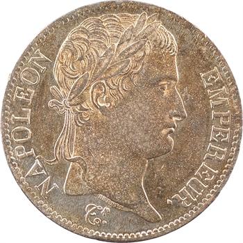 Premier Empire, 5 francs Empire, 1813 Paris