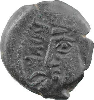 Meldes, bronze ROVECA/POOYIKA, classe III, 60-40 av. J.-C.