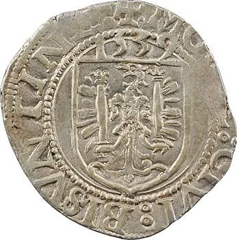 Besançon (ville de), carolus, 1539