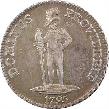 Suisse, Berne (canton de), thaler, 1795 Berne