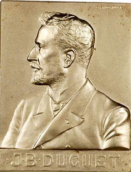 Prud'homme (G.-H.) : le Docteur Jean-Baptiste Duguet, 1914 Paris