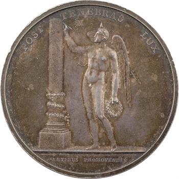 Suisse, prix de la Société des Arts de Genève, s.d